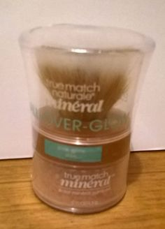 True Match Naturale Mineral All Over Mineral Glow 426 Pink Glow Sealed Blush New #TrueMatch
