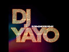 Ella Quiere Hmm Haa Hmm - [DJ YAYO]