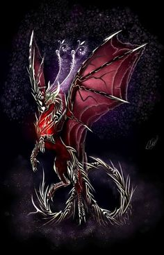 Wolves & Dragons, Fairies, Witches & Wizards and a little fantasy #Fantasy #Dragon  ~Mystique~