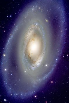 Cosmic Eye.. Astronomers have released a new, stunning picture of the spiral galaxy NGC 1350. Resembling the shape of an eye, the galaxy exhibits a double ring structure whose blue glow reveals the presence of many young stars.