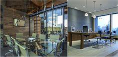 Oficinas Corporativas diseñadas por arquitectosMexicanos  1.Oficinas cm2 / Taller Leticia Serrano  2.Google México / SPACE 3.Corporativo en la Miguel Hidalgo / Zyman & Zyman …