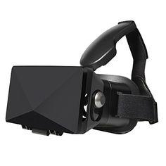 www.realidadvirtual360vr.com EPCTEK VR (Realidad Virtual) BOX VR (Realidad Virtual) gafas 3D de Realidad Virtual - https://realidadvirtual360vr.com/producto/epctek-vr-realidad-virtual-box-vr-realidad-virtual-gafas-3d-de-realidad-virtual/ -  Características: Nombre de producto:VR (Realidad Virtual) BOX Tamaño del producto: 175 * 130 * 100 mm Peso de producto:380g Lente del producto: lentes de resina óptica HD Gafas de producto: cuero importado de alta calidad Apoyo Mó