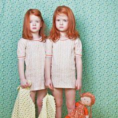 Cute little redhead twins emilievercruysse. Beautiful Red Hair, Beautiful Redhead, Fashion Kids, Twin Girls, Little Girls, Cute Kids, Cute Babies, Ginger Babies, Ginger Kids