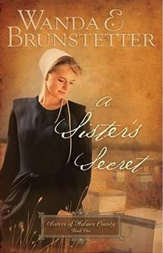 Good book - Amish Religious Fiction