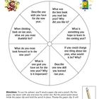 Free New Year Reflection Group Activity: If you use cooperative learning in your classroom, you will probably be forming new teams when you return to school in January. It's important to d...