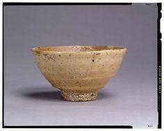C0062348 大井戸茶碗_佐野井戸 - 東京国立博物館 画像検索