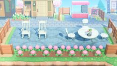 Discover recipes, home ideas, style inspiration and other ideas to try. Animal Crossing 3ds, Animal Crossing Villagers, Animal Crossing Qr Codes Clothes, Kawaii, Motif Acnl, Kids Things To Do, Cat Reference, Island Design, New Leaf