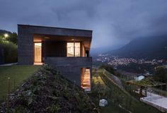 Galería de Villa Comano / Attilio Panzeri & Partners - 1