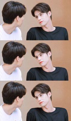 """the series❤ ❤Vì chúng ta là một đôi ❤ """"𝙄 𝙝𝙖𝙫𝙚 𝙗𝙚𝙚𝙣 𝙞𝙣𝙩𝙤𝙭𝙞𝙘𝙖𝙩𝙚𝙙 𝙗𝙮 𝙩𝙝𝙚𝙞𝙧 𝙡𝙤𝙫𝙚 ! (⸝⸝⸝ᵒ̴̶̷̥́ ⌑ ᵒ̴̶̷̣̥̀⸝⸝⸝) Tine x Sarawat Handsome Faces, Handsome Boys, Korean Best Friends, Romantic Doctor, Pretty Litte Liars, Ideal Boyfriend, Bright Wallpaper, Korean Boys Ulzzang, Bright Pictures"""