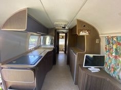 1972 Airstream Overlander 27 - Iowa, Mason City Airstream Trailers For Sale, Mason City, Double Beds, Van Life, Iowa, Two By Two, The Unit, Home Decor, Full Beds