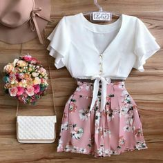Discovered by vodkabitchess. Find images and videos about fashion and outfit on We Heart It - the app to get lost in what you love. Mode Outfits, Trendy Outfits, Girl Outfits, Fashion Outfits, Womens Fashion, Mode Vintage, Outfit Goals, Mode Inspiration, Mode Style