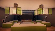 Prologue Modern House build minecraft 10