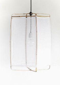 Z4 COTTON LAMP by Ay Illuminate