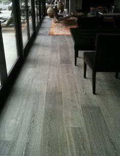 our custom aged french oak floors are extremely popular with interior designers the unique aging - Grey Hardwood Floors