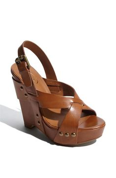Momma needs a new pair of wedge heels