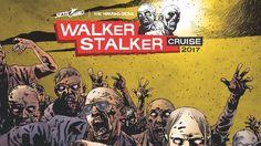'The Walking Dead' Hits the High Seas on Second Walker Stalker Cruise