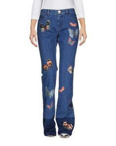 21688610955 VALENTINO Denim Pants.  valentino  cloth  dress  top  skirt  pant
