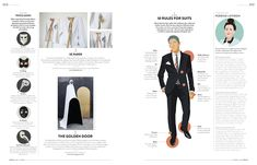 CERCLE #4: Costumes (English Edition) on Behance