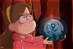 Gravity Falls,фэндомы,GF Арт,GF art,Mabel Pines,GF Персонажи