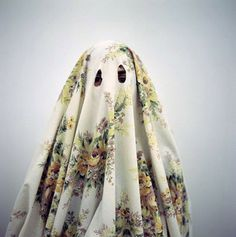 floral ghost