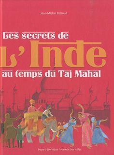 Decouvertes l 39 histoire du taj mahal expliqu aux enfants for Une chambre en inde theatre du soleil