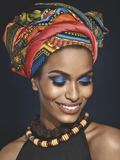BELEZA BRASILEIRA Conheça os produtos da nova coleção de maquiagem O Boticário, Make B. Africaníssima