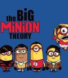 I dont get why people like the show (the big bang theory)