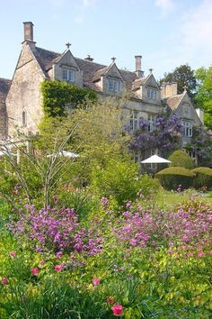 Barnsley House in The Cotswolds, England - Best hotels in the world | Gold Standard hotels 2015 (Condé Nast Traveller)
