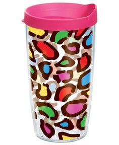 Closeout! Tervis Tumbler Drinkware, 16 oz. Fashion Wrap Tumblers