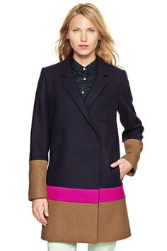 12 Coat Trends To Warm Up To #refinery29