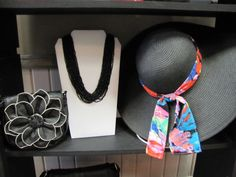 Emma Mays Hattitude 10 Dundas St, Napanee, Ontario Charlie Paige, Nathaniel Cole, Wallaroo, Miss Caprice, Concubine and More!!! Come on in and check us out! emmamayshattitude@gmail.com