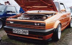 Volkswagen Golf Mk2, My Dream Car, Dream Cars, Jetta A2, Rally, Vehicles, Cars, Garage, Display