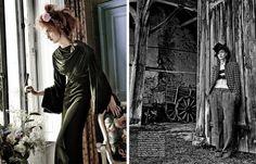 Vogue Germany - misia