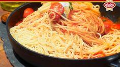 Mastering Signature Dishes: Spaghetti al alali