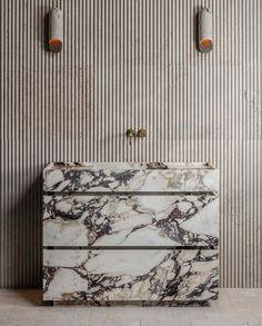 Bathroom Interior Design, Interior Decorating, Bathroom Inspiration, Design Inspiration, Serene Bathroom, Custom Vanity, Vanity Design, Bath Accessories, Decoration