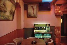 Bar Interior, Wanchai, Hong Kong, 1985Greg Girard