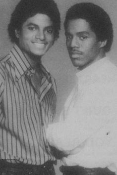 Marlon & Michael