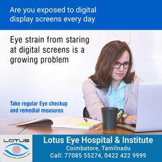 Lotus Eye Hospital and Institute is one of the Best Eye Hospital in India known for Advanced Technology & 3 Decades of Eye Care service. We are a renowed Eye Hospital network in Kerala and Tamilnadu