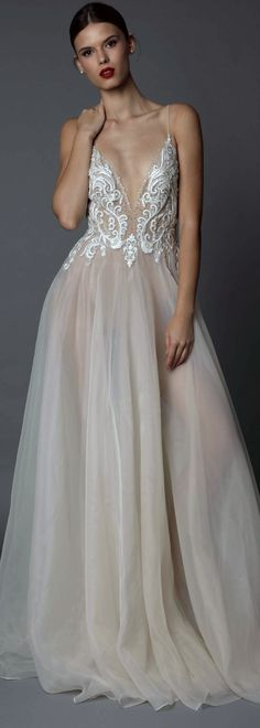 Beautiful AMATA from the new MUSE by berta bridal line <3