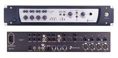 DigiDesign Digi002 8 channel front end for ProTools