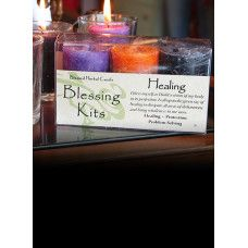 This triad of candles helps you work in a safe space to explore the issues behind your physical disease. Their energy will support you while you release yourself from the symptoms currently challenging you. Luck Spells, Spelling, Physics, Herbalism, Blessed, Personal Care, Candles, Kit, Book