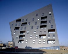 Het Baken | Deventer, Netherlands | KCAP Architects & Planners