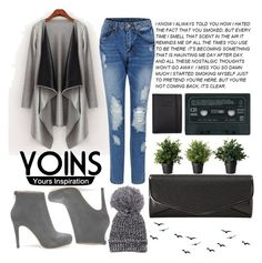 """Draped longline cardigan"" by chicclo on Polyvore featuring Nava, J. Furmani, women's clothing, women's fashion, women, female, woman, misses, juniors and yoins"