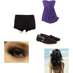 """""""Untitled #189"""" by swagqueen33 on Polyvore"""