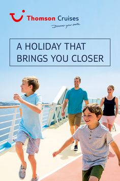 Can't agree on your family holiday next year? Five destinations is better than one…