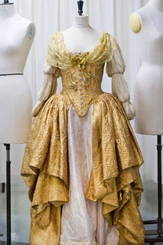 Colourful Costumes by Royal Opera House Covent Garden, via Flickr