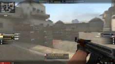 CS:GO - 1SHOT AK-47 [MUST SEE]