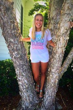 "Chaser ""Summer"" T-Shirt"