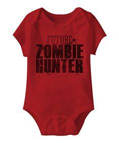 For Bert and Ryan's future baby