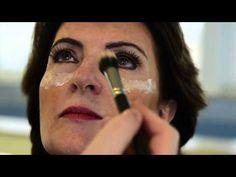 Pele madura: como disfarçar as linhas de expressão do rosto | Jorginho Goulart - YouTube